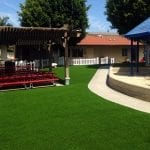 Commercial Artificial Sports Turf