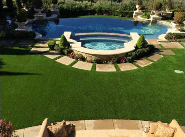 Artificial Grass Installation Orange County