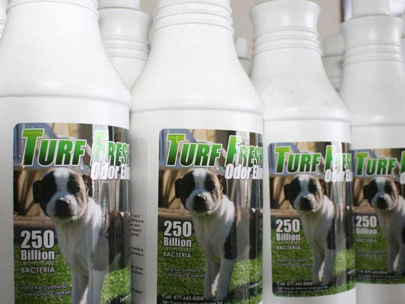 Turf Fresh Pet Turf Cleaner