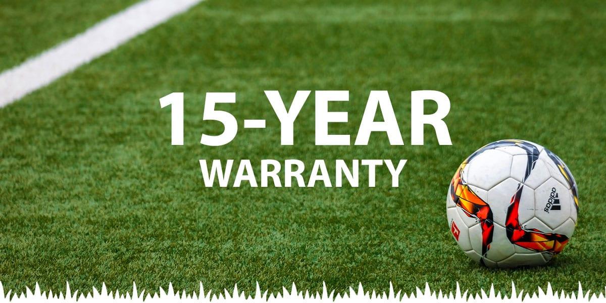 Best Synthetic Grass Warranty
