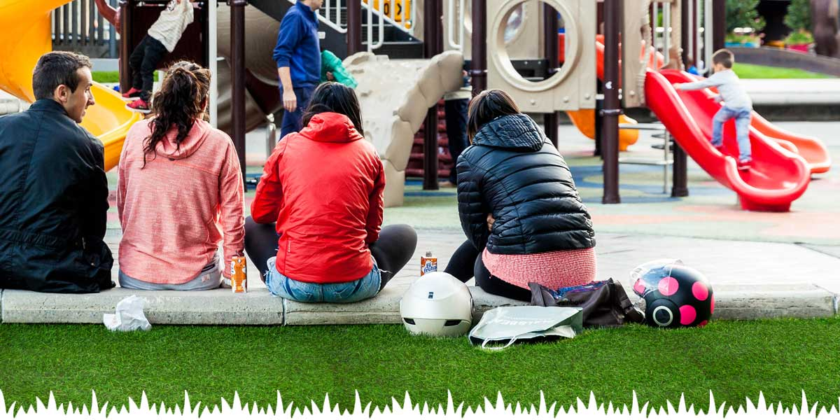 Synthetic Grass Lead Free