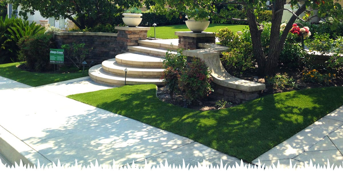 Landscape Services Orange County CA