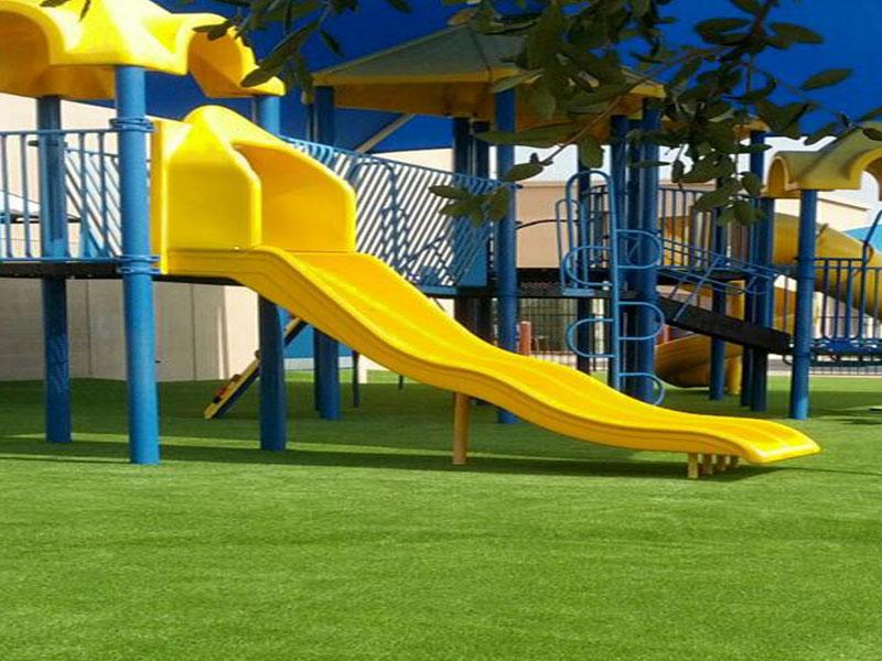Sports Turf Playground