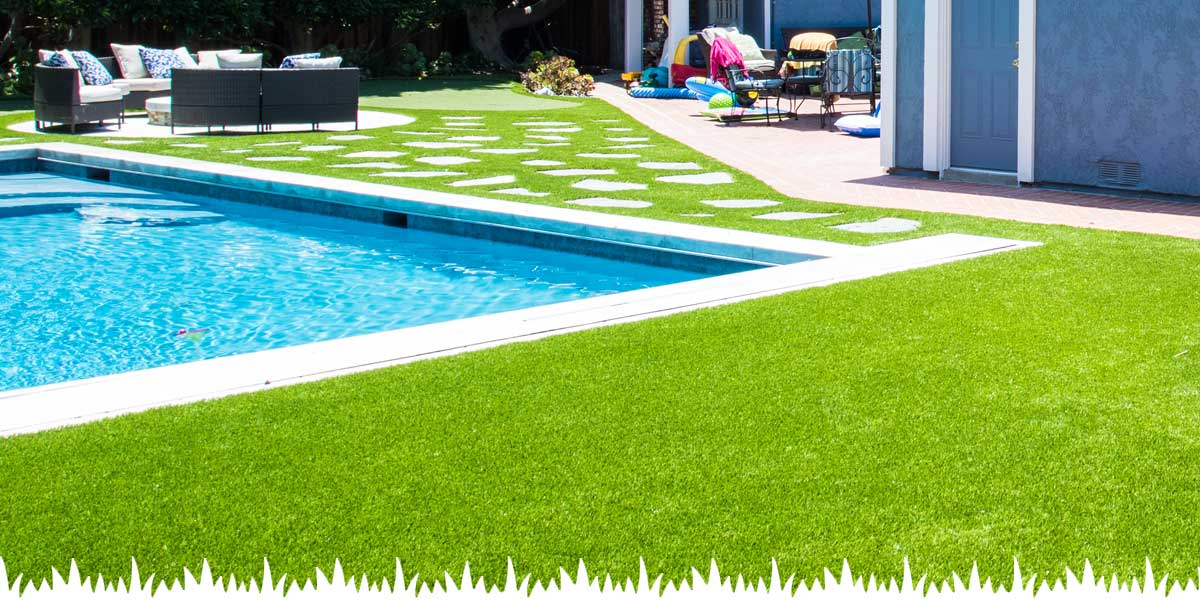 Residential Artificial Grass Installation Orange County CA