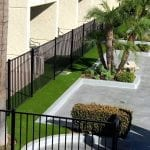 Commercial Artificial Grass Install Orange County